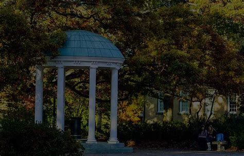 Chapel Hill On Line Mba by Past Immersions Mba Unc