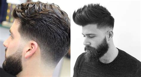 hairstyles and beards 2017 undercut 2017 men