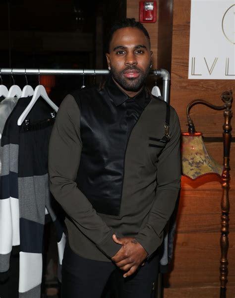 jason derulo college jason derulo antonio brown unveil new fashion line at