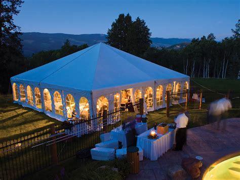 Tents and Rentals   Halifax Weddings