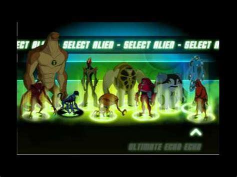 java ben 10 themes ben 10 ultimate alien force java game free download