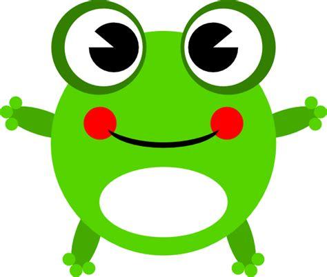 frog clipart frog 12 clip at clker vector clip