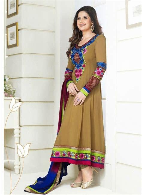 Anarkali India Exclusive 42 11 best look exclusive designer salwar kameez images on designer salwar