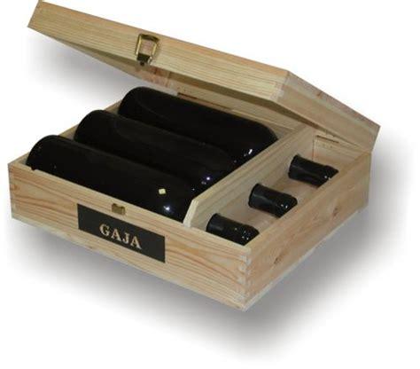 cassette in legno per vino cassette in legno per vini confezioni regalo in legno