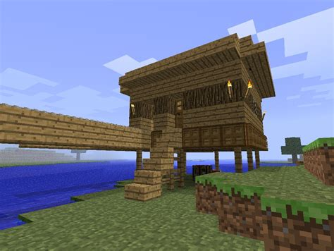 notch minecraft house house in notch on throne minecraft project
