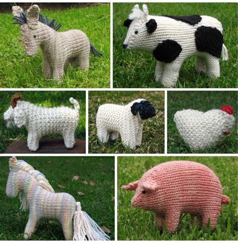 knitting patterns of animals 376 best animal knitting patterns images on