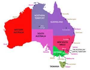 In Australia Mous With Australia