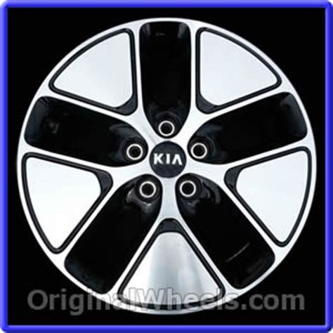 Kia Optima Wheel Bolt Pattern 2013 Kia Optima Rims 2013 Kia Optima Wheels At