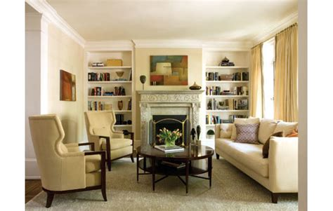 traditional row house  modern interior design