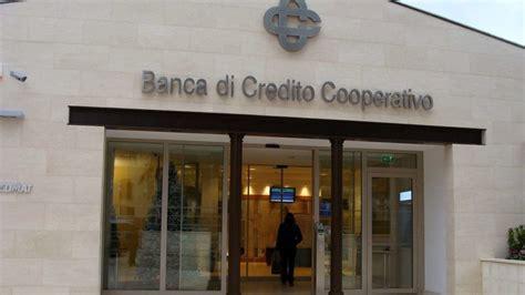 di credito cooperativo di serino fusione di credito cooperativo serino non ci sta