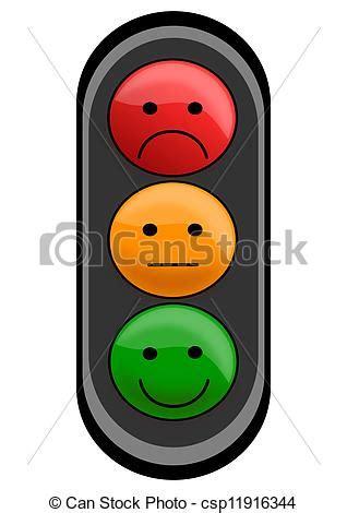 Clipart Semaforo Dibujos De Sem 225 Foro Traffic Luz Color De Emoticons