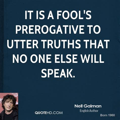 speak with chic one ten truths books neil gaiman quotes quotehd