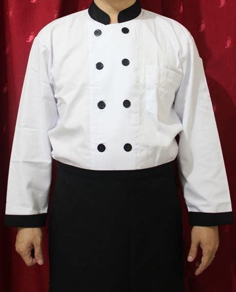 Baju Chef Kombinasi By Jj baju koki baju chef kaskus archive