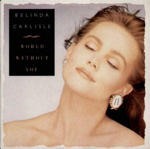 belinda carlisle la extended mix world without you
