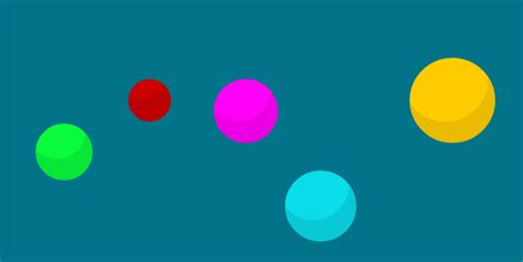 animation layout css bouncing balls css3 animation with transitions and keyframe