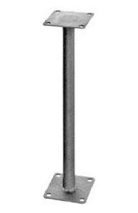 """Olympic 1925 14"""" Counter Stand for 1900 Measurers"""