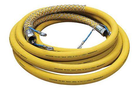 Selang Air Flexibel Flat Hose layflat hose suction hose compressed air hose bull air hose composite hose kits