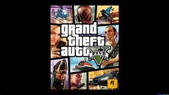 Grand Theft Auto 5 Images For News This Is Grand Theft Auto V S Box