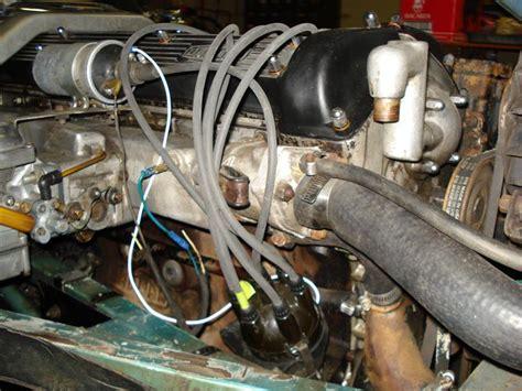 jaguar xke engine restoration