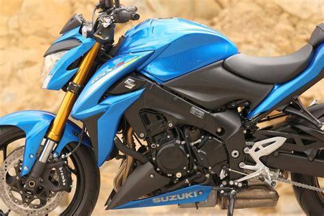 Suzuki Motorrad Niedrige Sitzh He by Suzuki Gsx S1000 Test Details Zubeh 246 R