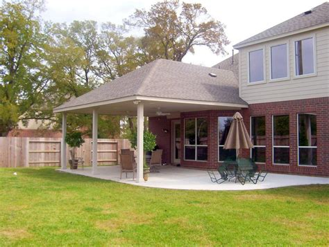 Covering A Patio by Custom Patio Covers Patio Cover Solutions