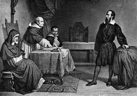 galileo galilei education biography galileo s life 1632 before the inquisition