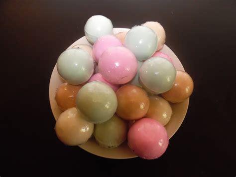 Handmade Bath Bomb - bath bombs handmade bath fizzy aromatherapy present ideas