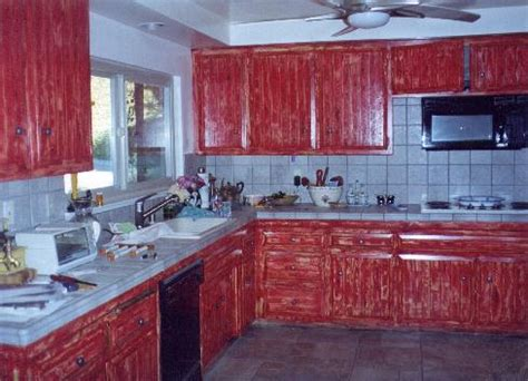 barn red kitchen cabinets barn red kitchen cabinets home designs project