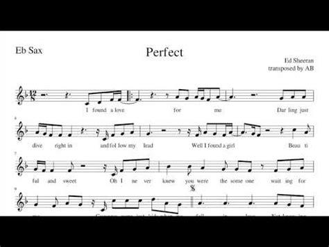 ed sheeran perfect mp4 video download download youtube mp3 perfect ed sheeran alto sax