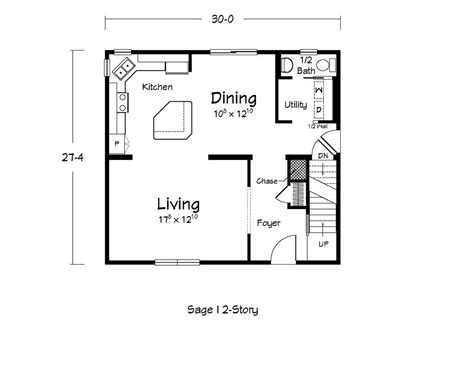 sage floor plan sage i american heritage modular home db homes