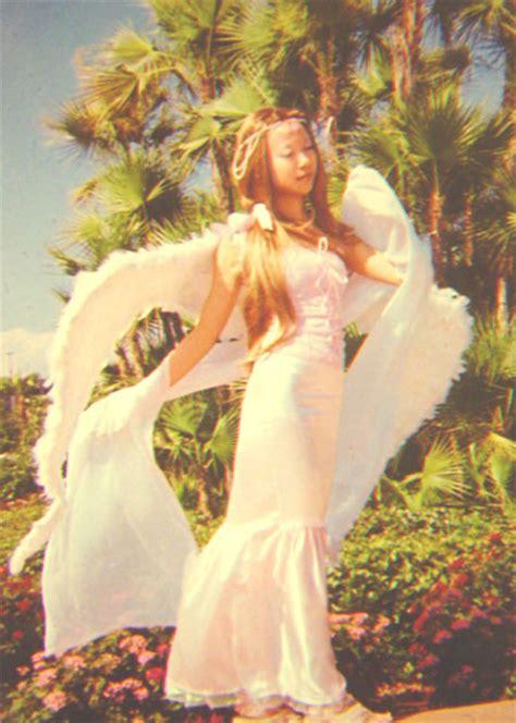 Snapshot Gliter Ah belldandy ah my goddess by shaunahime acparadise