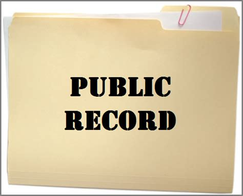 Look Up Crime Records How Records Can Improve Your Search Articles Tips And Advice
