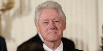 how is clinton bill clinton i never denied that i used marijuana