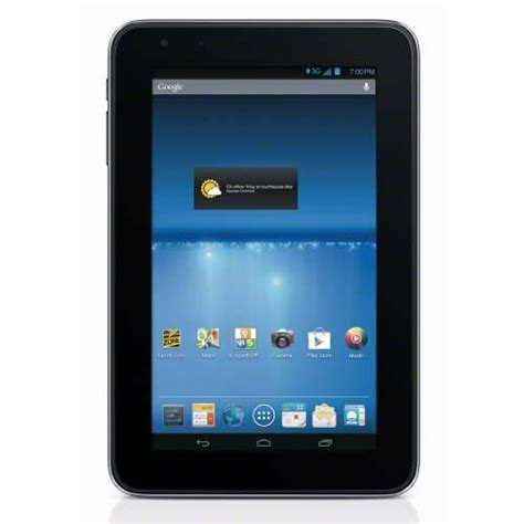 sprint launched zte optik  android tablet gadgetsin