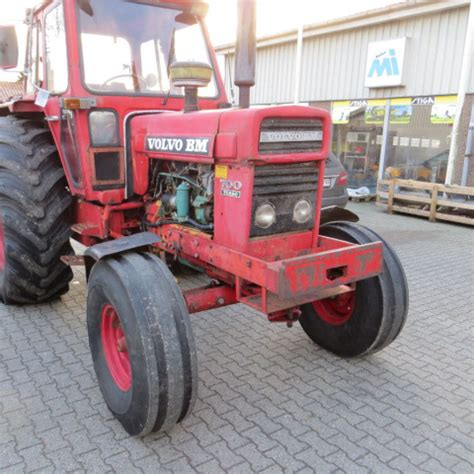 Bma Model Bm 10 volvo traktor model bm 700 turbo 2 wd for sale retrade offers used machines vehicles