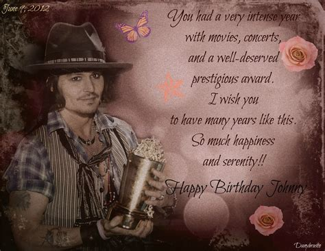 Johnny Depp Happy Birthday Card Happy Birthday Pictures Jan 04 2013 22 41 54 Picture