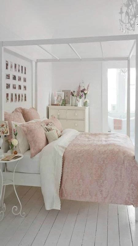 sweet pastel bedroom decor ideas