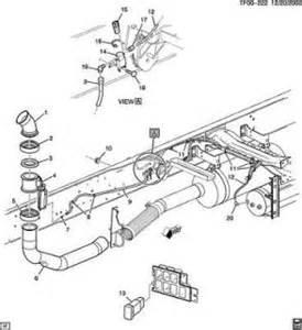 Gmc Exhaust Brake System Pin Gmc C5500 Top Kick On