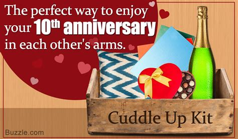 10th wedding anniversary ideas insanely 10th wedding anniversary gift ideas for