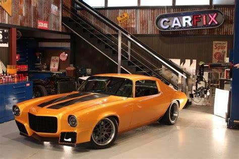Carfix Garage by Split Bumper Car