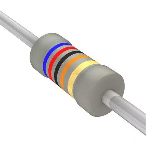 51 ohm resistor resistor carbon 51 ohm 1 2 watt 5 mse stores