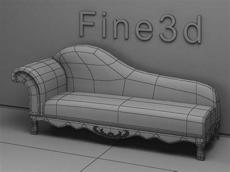 divan sofa images divan sofa 08 045 3d model max obj 3ds cgtrader com