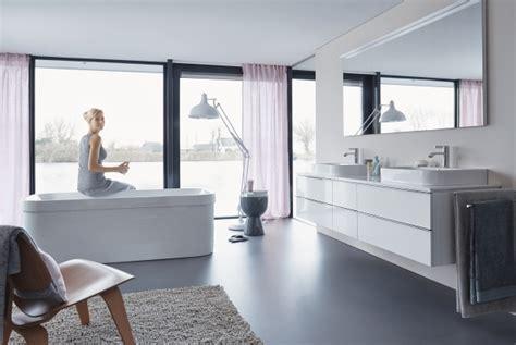 duravit happy d bathtub duravit bathroom design series happy d washbasins toilets bidets tubs and