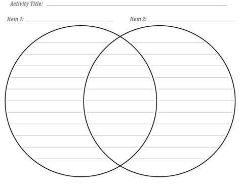 printable venn diagram kindergarten best 25 venn diagram maker ideas on pinterest blank