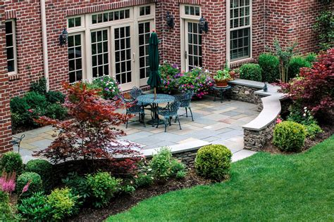 Landscape Patio Designs Landscape Design Services Clc Landscape Design