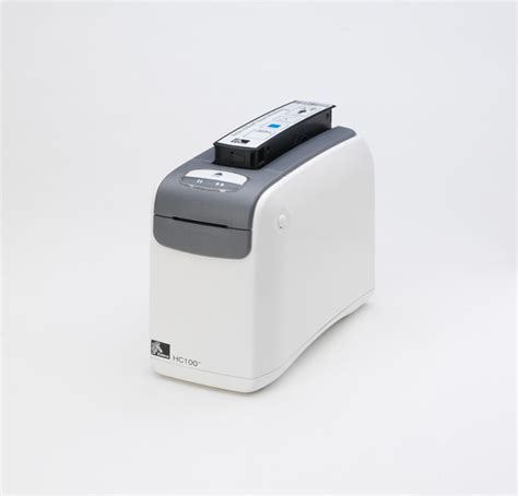 Printer Zebra Hc100 zebra hc100 desktop barcode pirnters barcode printers products and solutions en info kod