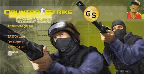 Kaos Fangkeh Counter Strike 8 counter strike 1 8 android t 252 rk 231 e apk indir program indir programlar indir