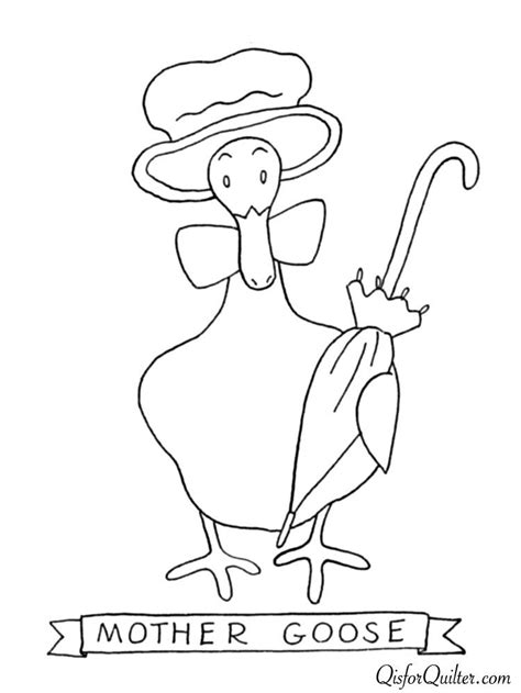 mother goose nursery rhyme coloring pages az coloring pages
