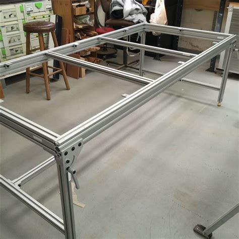 long extrusion profile  mft  aluminum