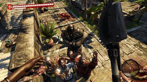 Detox Gun Mod Dead Island by Dead Island Riptide Mod Qmjs V 1 8p
